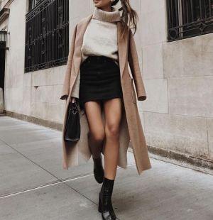 6 Χειμερινά Combos Για Τις Μέρες Που Δεν Ξέρεις Τι Να Φορέσεις