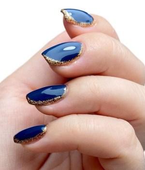 Mani Monday: Τα Πιο Glamorous Manicure Για Τις Γιορτές