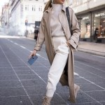 Casual chic looks - The Cover