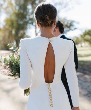 The Bridal Edit: Φορέματα Που Μοιάζουν Με Νυφικά