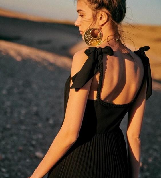 Φορέματα 2021 καλοκαίρι - The Cover