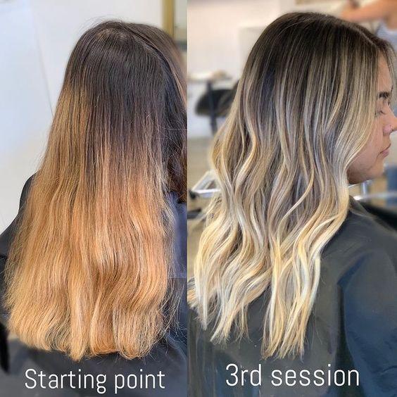 Περιποίηση βαμμένων μαλλιών: tips για τέλεια μαλλιά - The Cover