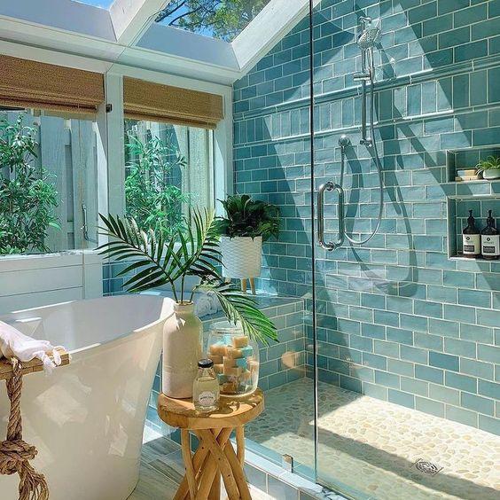 Φανταστικά μπάνια για να πάρεις έμπνευση