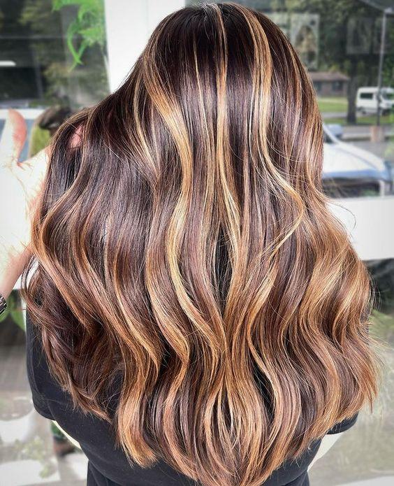 13 Τέλειες Φθινοπωρινές Αποχρώσεις Για Tα Μαλλιά Σου - The Cover