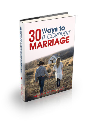 30 Ways To A Confident Marriage (Paperback Book)