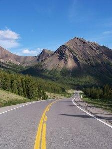 highwood pass