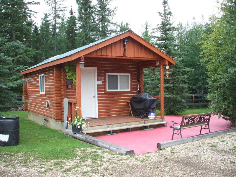 Kokopelli Country Cabins