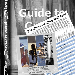 The Guide, CD, And Drill Card!