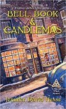 Bell, Book, and Candlemas