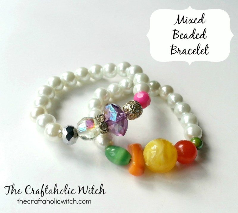 ranndom bead bracelet (5)