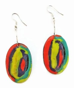 Rainbows of Colour Earrings