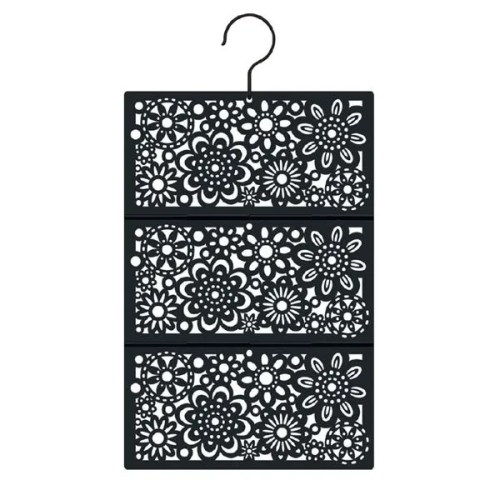 Earring Holdit blackhanging web2