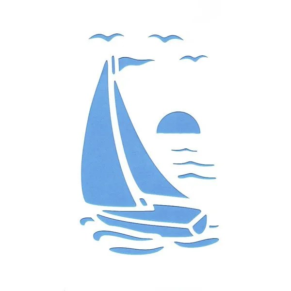 Good Christmas Pillow Cases #1: Sail-Boat-Stencil.jpg?fit=600%2C600