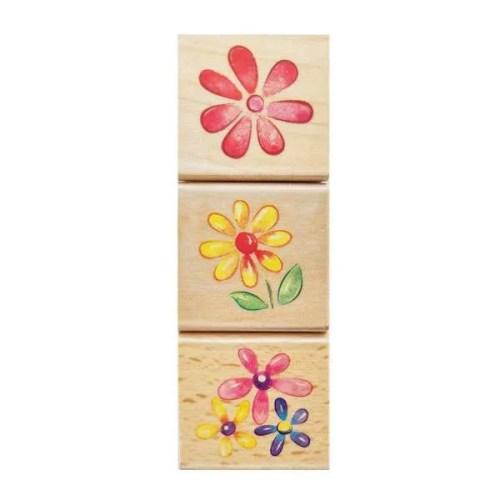 Flower Stamp 1