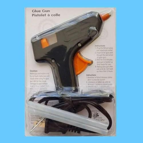 glue gun back
