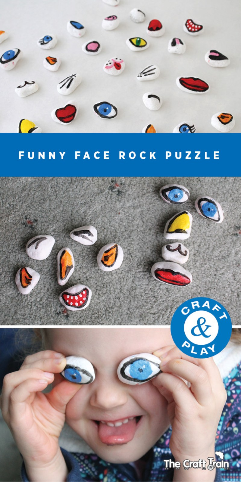 Rock Puzzle long pin2