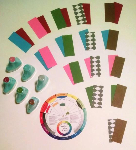 Spark Kit color variations