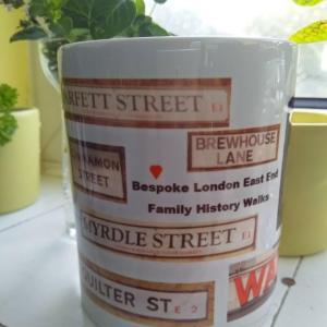 Diane's Mug