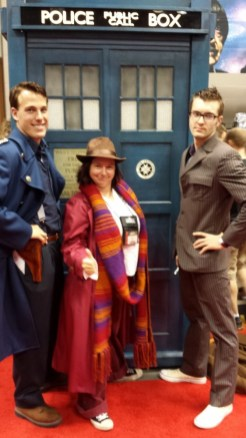 Two Doctors and Jack.