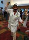 Doctor Mario!