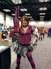 I do believe this is Gage from Borderlands. :D
