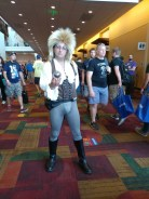 A fantastic looking Jareth.