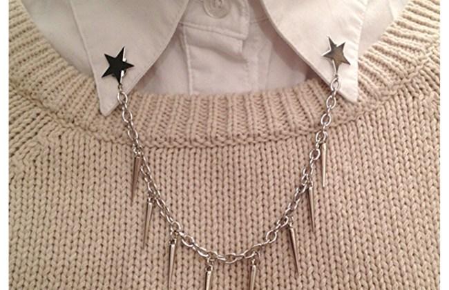 spike collar