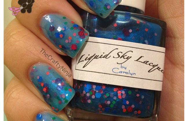 liquid sky lacquer