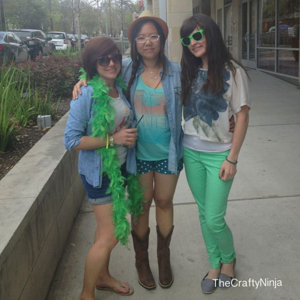 mint girls