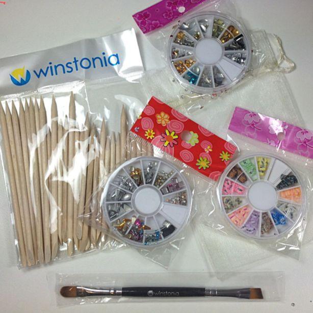 Winstonia Grab Bag July
