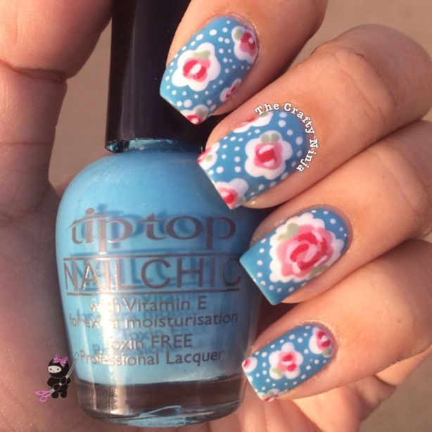 Kidston Nails