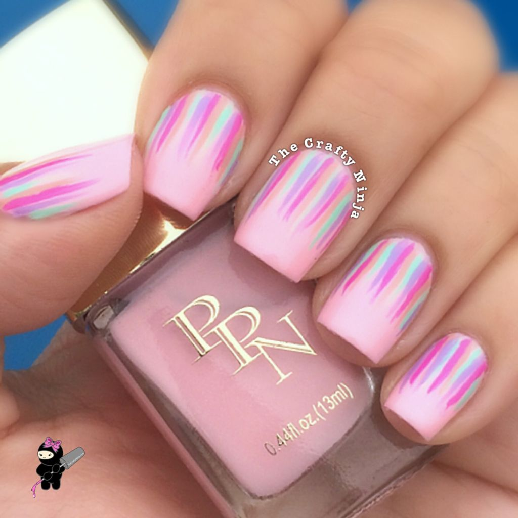 80+ the Most Popular Nail Art 2019 - HowLifeStyles