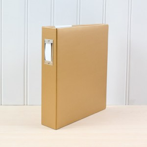 Gold_Classic_Leather_Album_9x12