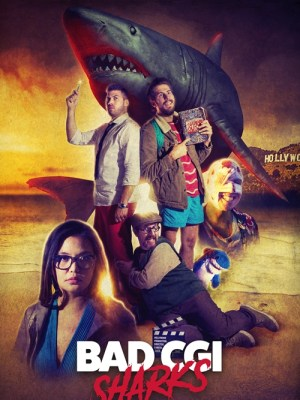 Bad CGI Sharks Review