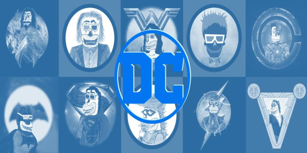 The DC Collection