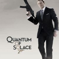 Quantum Of Solace (2008) Review