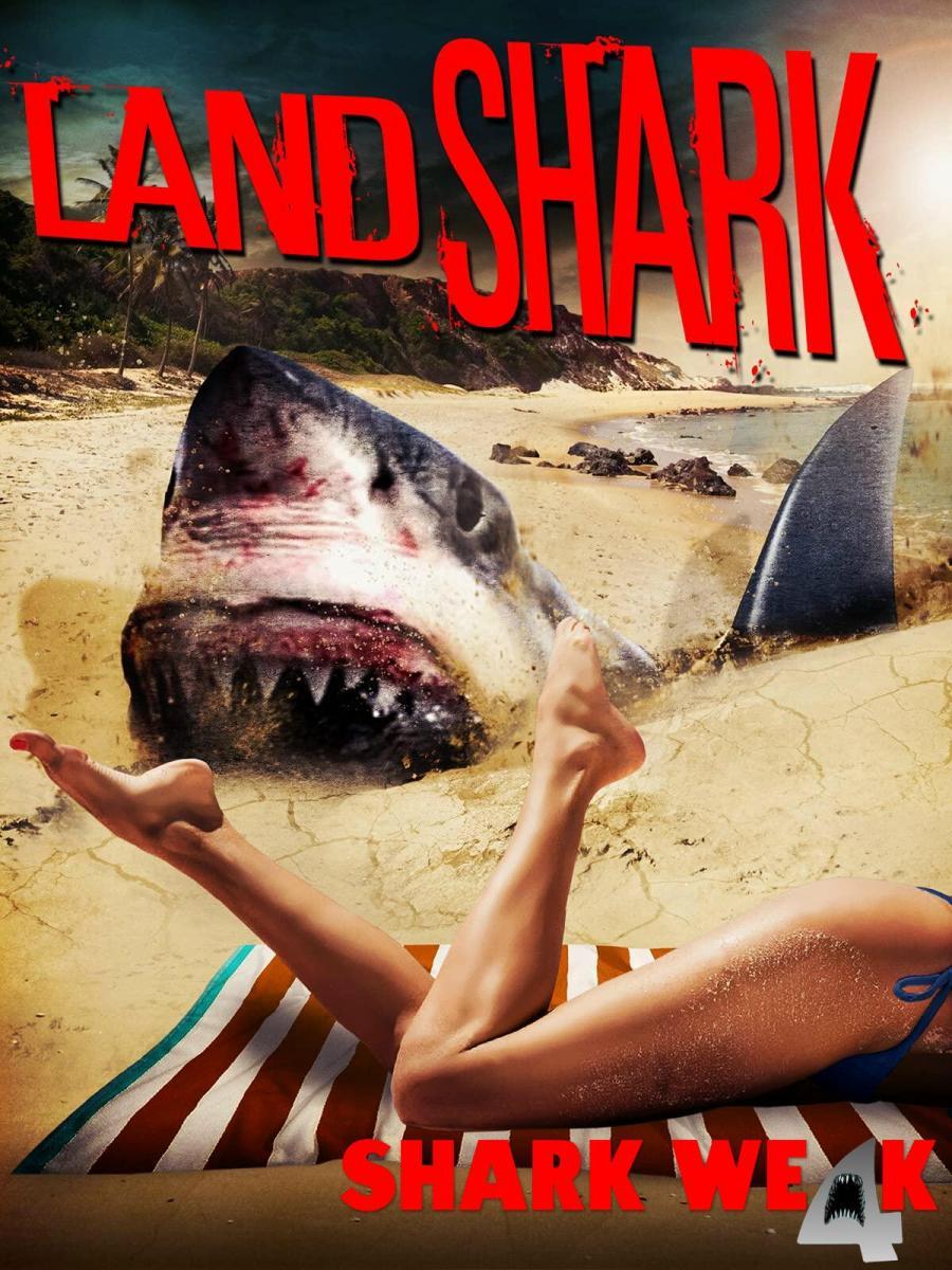 Land Shark Review