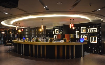 Looking for an electrifying bar experience with modern Asian cuisine? Head to Dashanzi at JW Marriott, Juhu, Mumbai now!