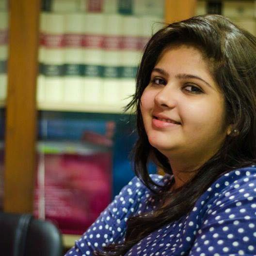 Devashree Sanghvi - The Crazy Indian Foodie