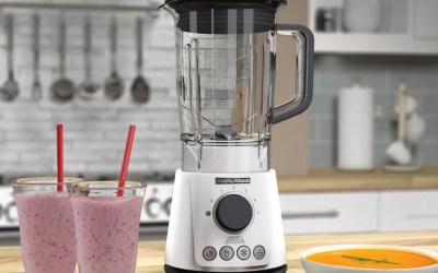 Morphy Richards launches its new range of innovative kitchen products in India.