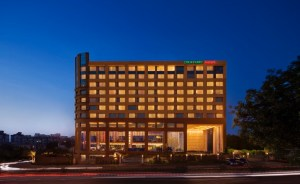 Courtyard by Marriott Ahmadabad