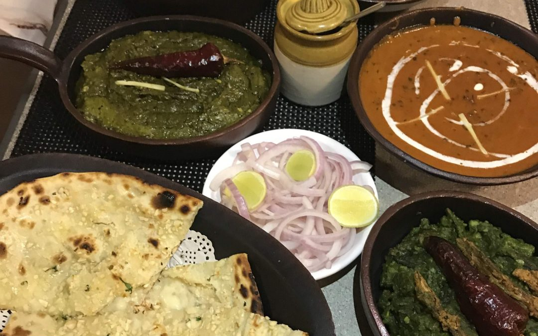 Travel through 29 states of India at this new restaurant in Navi Mumbai.