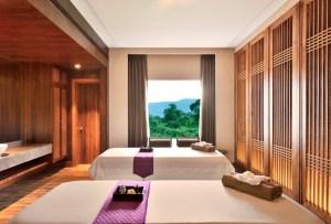 ReMedi Spa and beauty lounge, Radisson Blu Resort and Spa Karjat.