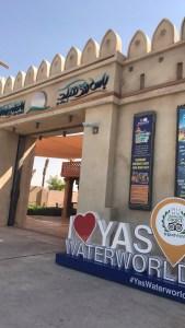Yas Waterworld, UAE