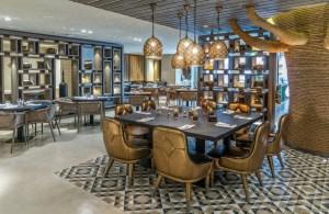 Aseelah, traditional Emirati restaurant, Radisson Blu Dubai Deira