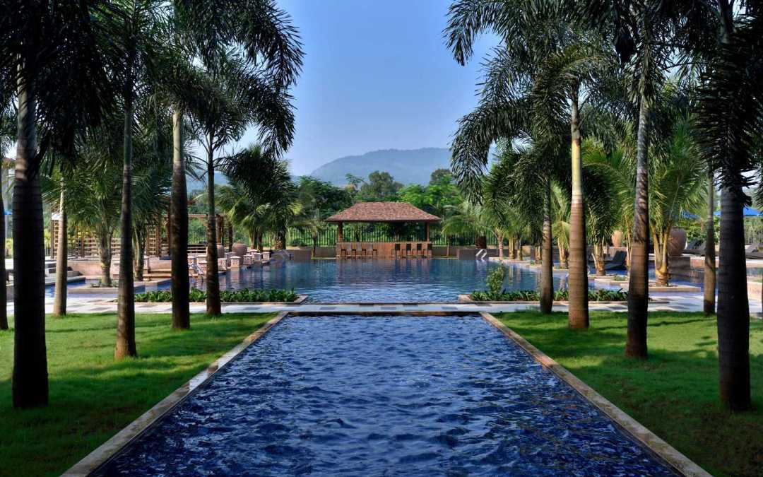 Escape to untouched beauty at Radisson Blu Resort and Spa Karjat.