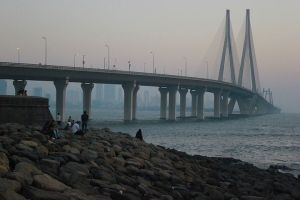 Bandra-Worli Sea Link