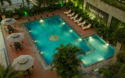 This hotel in Nashik makes for the perfect weekend gateway from Mumbai!