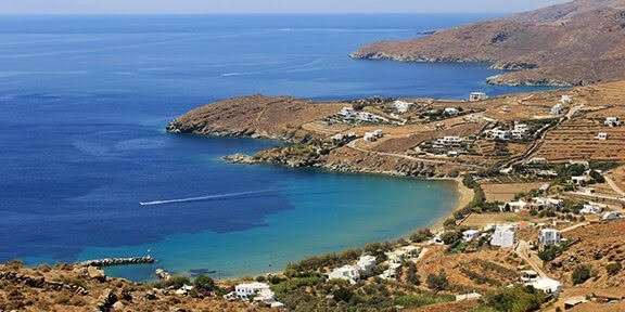 Visit the Cycladic island of Tinos, Greece's best kept secret!