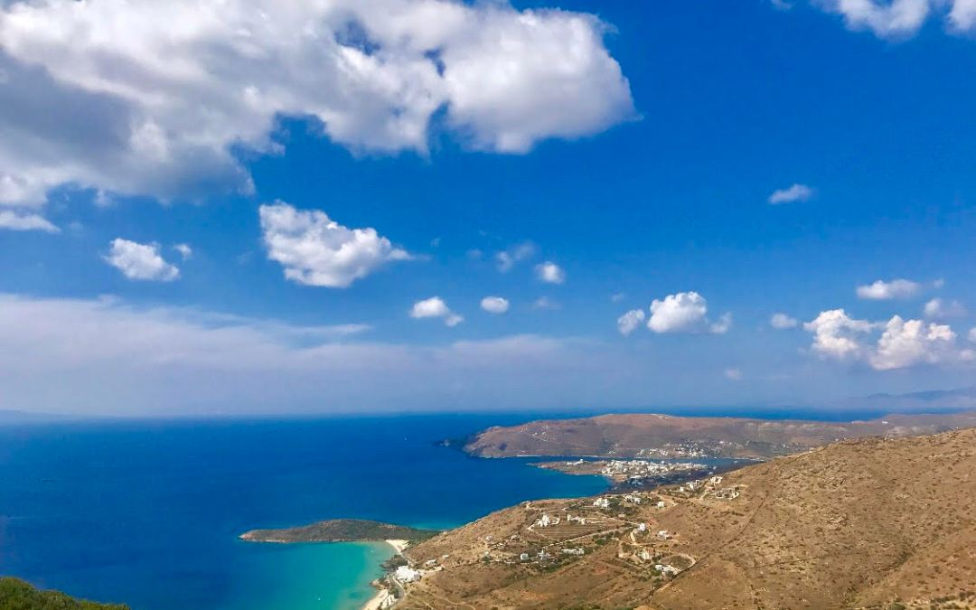 Why the Greek island of Andros should be on your bucket list this year!